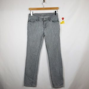 Bitten by Sarah Jessica Parker Skinny Jeans Sz 2R
